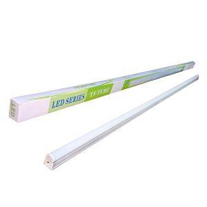 Bóng Đèn Tuýp LED Liền Máng T5 0.3 Mét Vàng