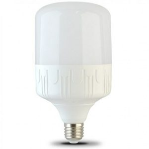 Bóng Đèn LED Búp 5W Trắng