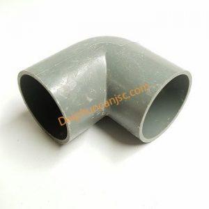 Cút PVC Tiền Phong