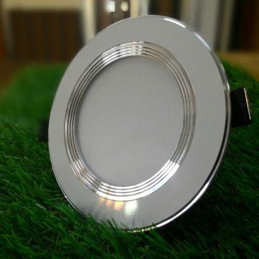 Cấu tạo và ứng dụng của đèn Led âm trần 600×600