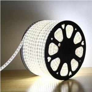 Đèn Led dây Silicon