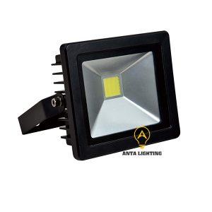Đèn Pha LED SMD 10W Vàng