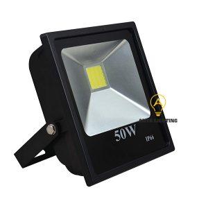 Đèn Pha LED SMD 50W Vàng