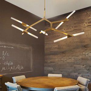 Đèn LED chùm trang trí DPA – 005