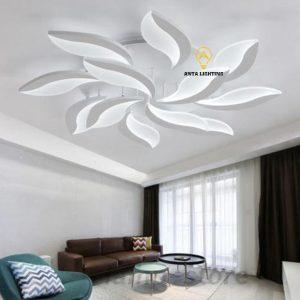 Đèn LED Trần Trang Trí OP-ORCHID-3M