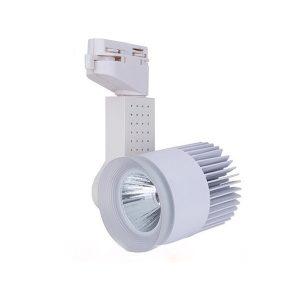 Đèn LED Rọi Ray R03 Trắng
