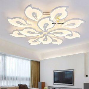 Đèn LED Trần Trang Trí OP-HOALA-3M