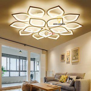 Đèn LED Trần Trang Trí OP-HOASEN1-3M