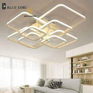 Đèn LED Trần Trang Trí OP-QUARY-3M